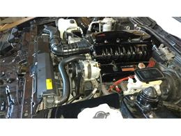 1989 Pontiac Firebird Formula (CC-1201687) for sale in Delmar, Iowa