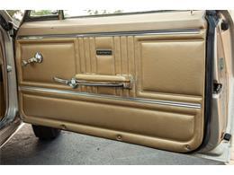 1967 Chevrolet Camaro Z28 (CC-1201688) for sale in Fort Smith, Arkansas