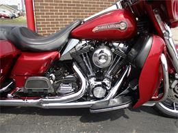 2005 Harley-Davidson Electra Glide (CC-1201689) for sale in Sterling, Illinois