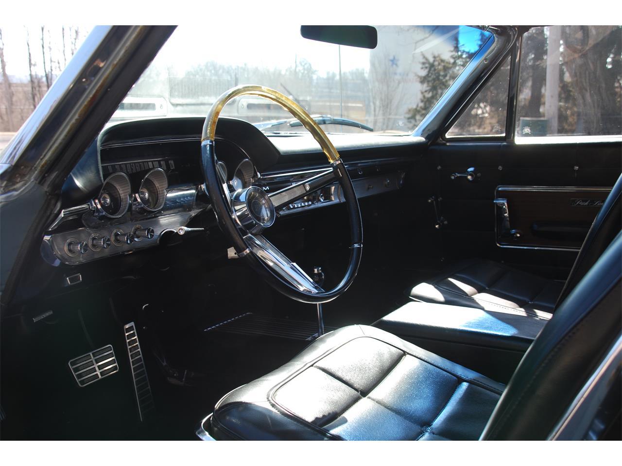 1964 Mercury Park Lane (CC-1201693) for sale in East Peoria, Illinois
