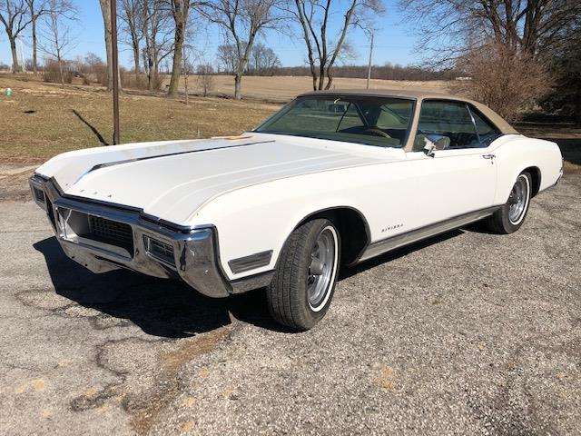 1968 Buick Riviera (CC-1201722) for sale in Auburn, Indiana