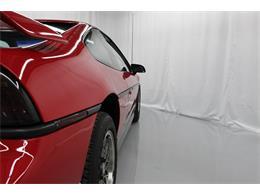 1986 Pontiac Fiero (CC-1201745) for sale in Christiansburg, Virginia