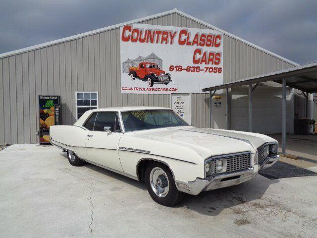 1968 Buick Electra (CC-1201835) for sale in Staunton, Illinois