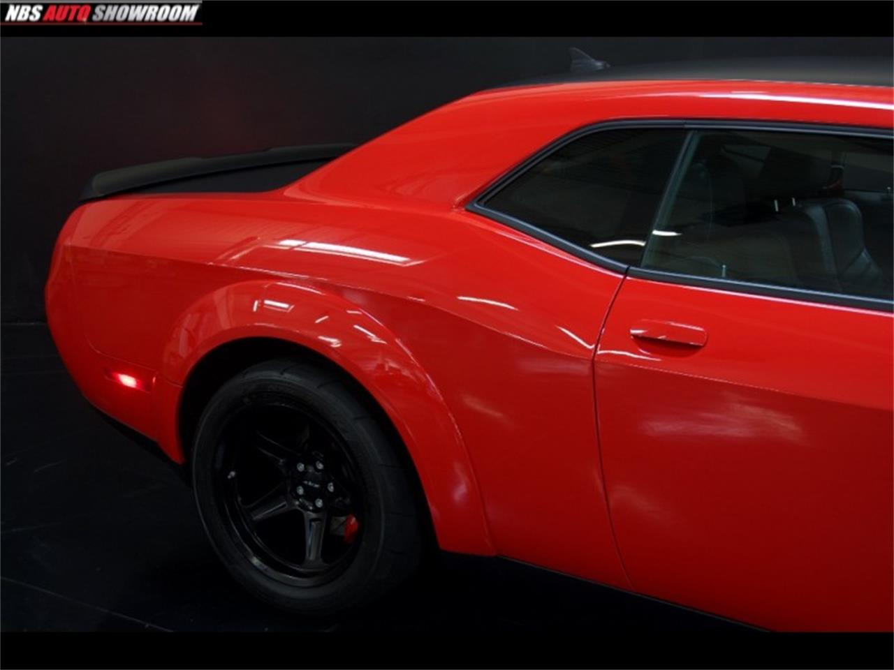 2018 Dodge Challenger (CC-1201860) for sale in Milpitas, California