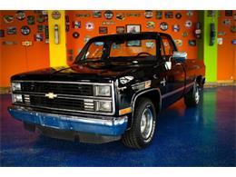 1985 Chevrolet C10 (CC-1201920) for sale in Cadillac, Michigan