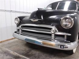 1950 Chevrolet Sedan Delivery (CC-1200194) for sale in Cadillac, Michigan