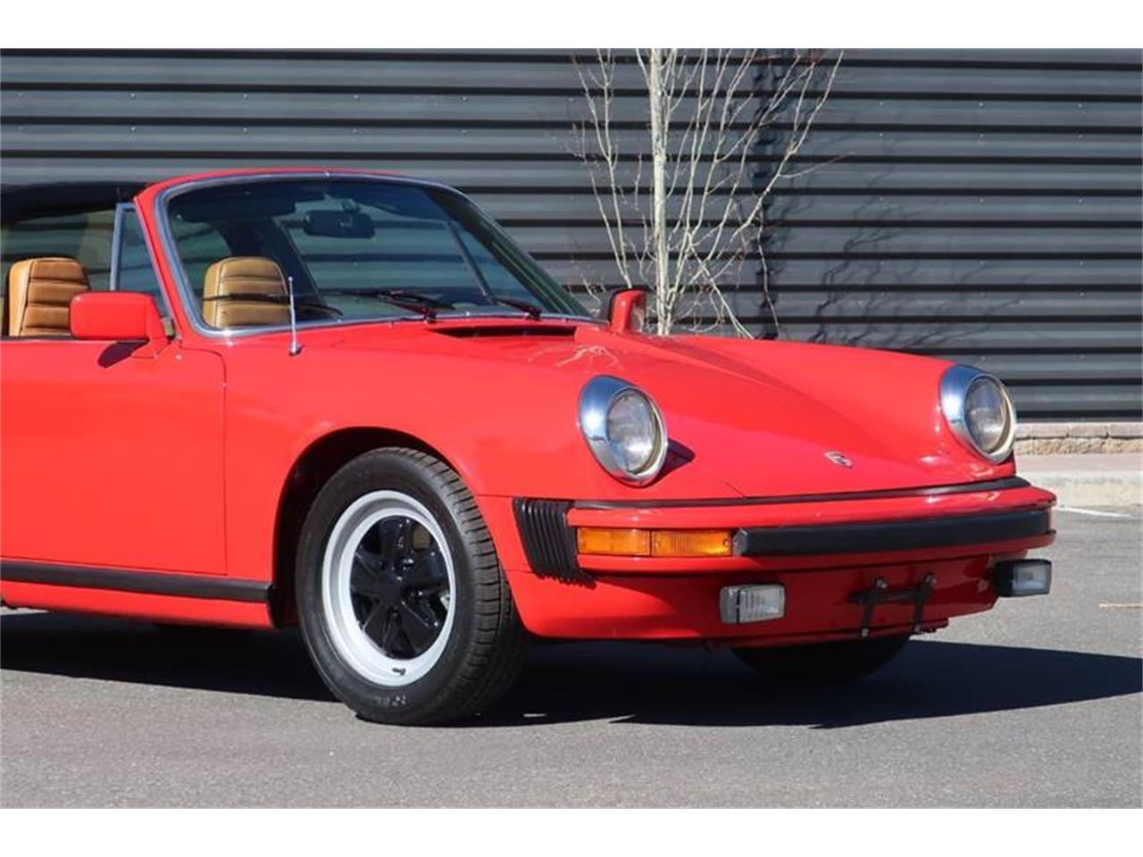 1979 Porsche 911 (CC-1201954) for sale in Hailey, Idaho