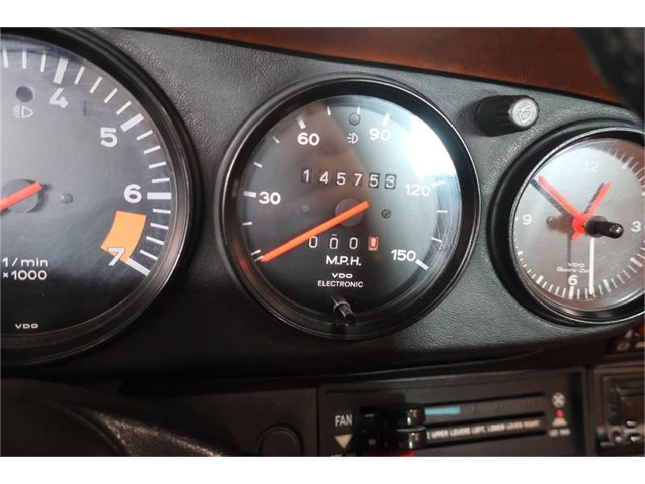 1979 Porsche 911 (CC-1201954) for sale in Hailey, Idaho