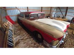 1957 Ford Ranch Wagon (CC-1200197) for sale in Cadillac, Michigan
