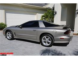 2000 Pontiac Firebird Trans Am (CC-1201977) for sale in Fort Myers , Florida