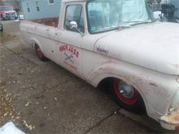 1963 Ford F100 (CC-1200202) for sale in Cadillac, Michigan