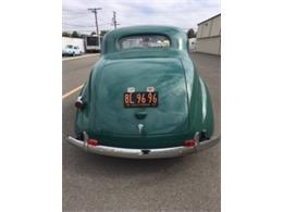 1937 Plymouth Business Coupe (CC-1202026) for sale in Fullerton, California