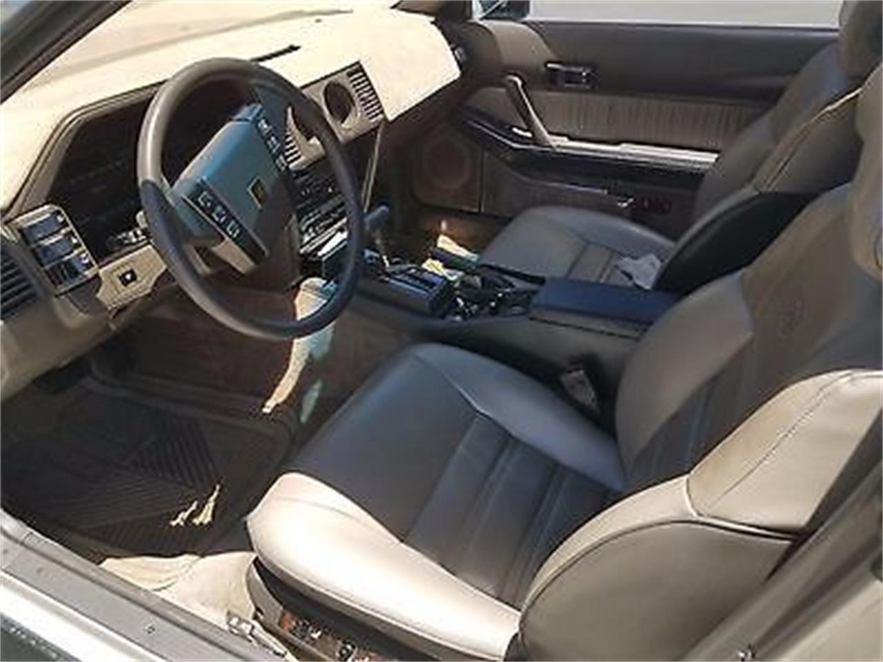 1985 Nissan 300ZX (CC-1202027) for sale in Riverside, California
