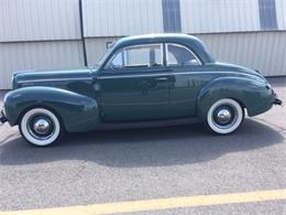 1940 Mercury Club Coupe (CC-1202028) for sale in Fullerton, California