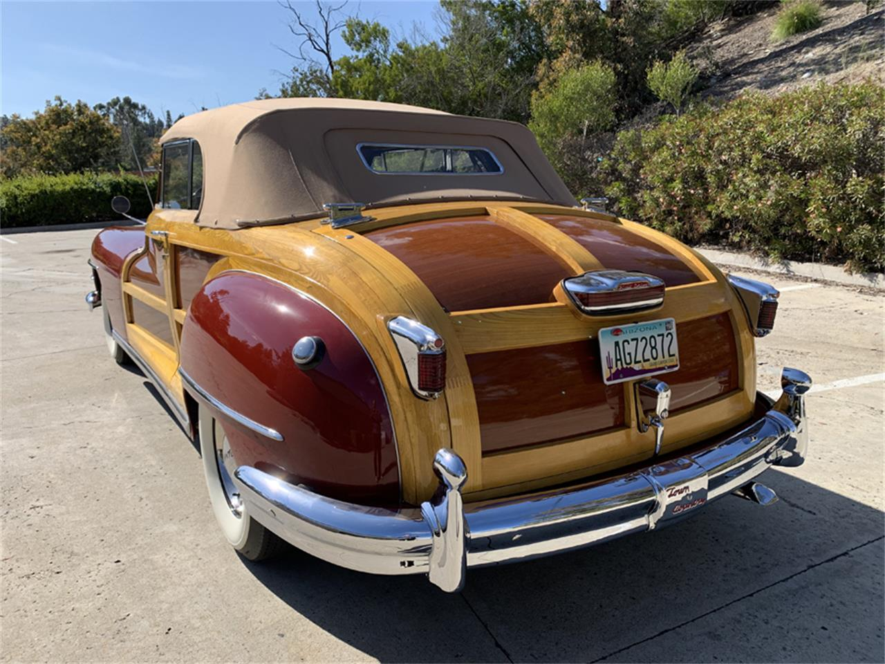 1948 Chrysler Town & Country (CC-1202032) for sale in Spring Valley, California