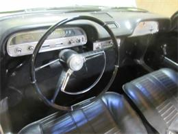 1964 Chevrolet Corvair (CC-1200205) for sale in Cadillac, Michigan