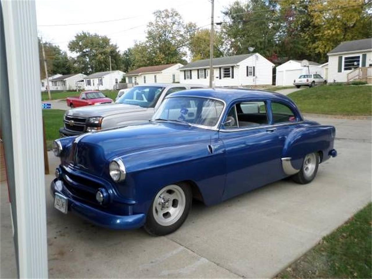1953 Chevrolet 150 (CC-1200208) for sale in Cadillac, Michigan