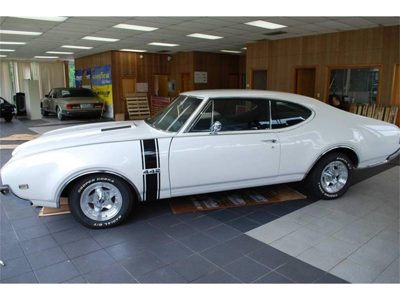 1968 Oldsmobile Cutlass (CC-1202086) for sale in Long Island, New York