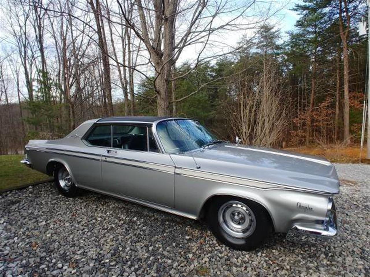 1964 Chrysler 300 (CC-1202117) for sale in Long Island, New York