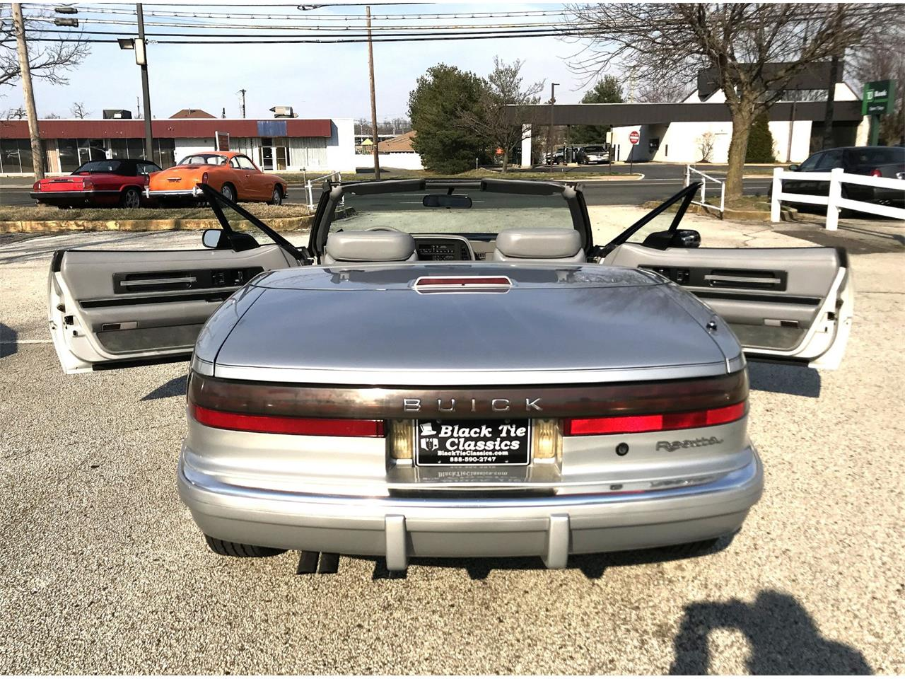 1990 Buick Reatta (CC-1202134) for sale in Stratford, New Jersey