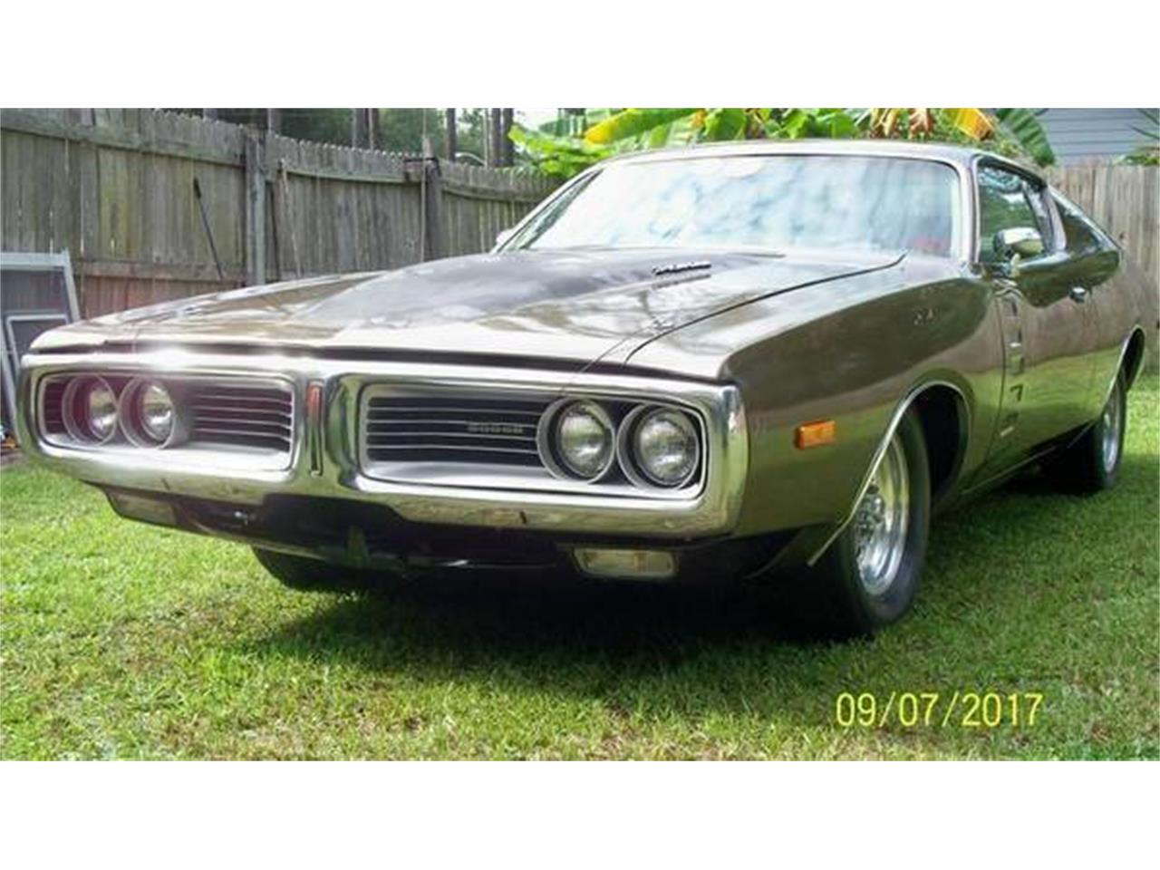 1969 Dodge Charger (CC-1202139) for sale in Long Island, New York