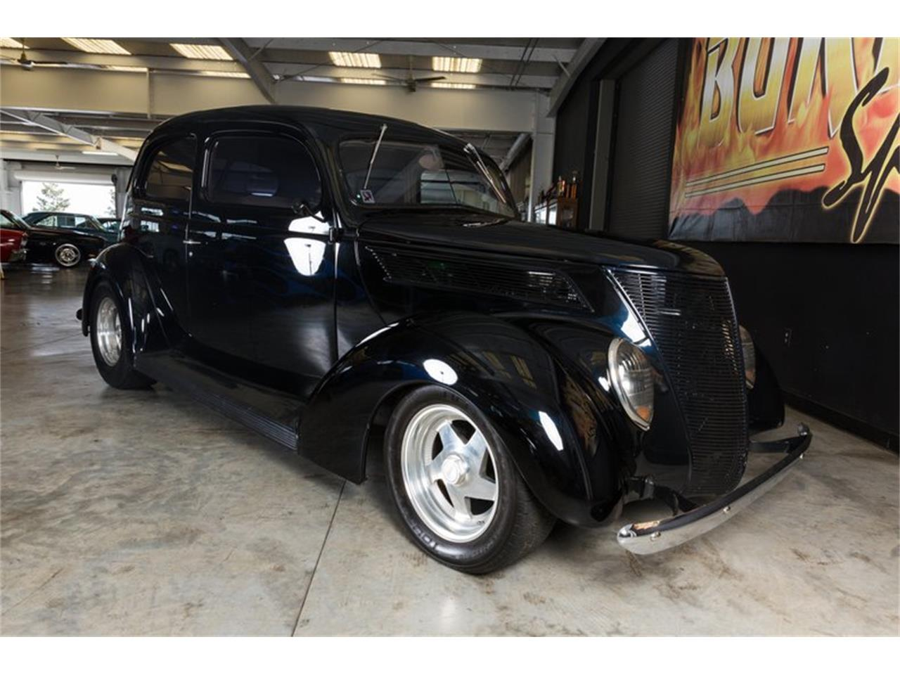1937 Ford Tudor (CC-1200214) for sale in Ocala, Florida