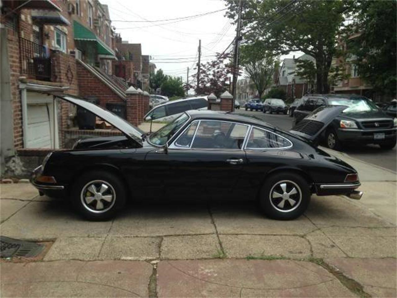 1967 Porsche 911 (CC-1202141) for sale in Long Island, New York