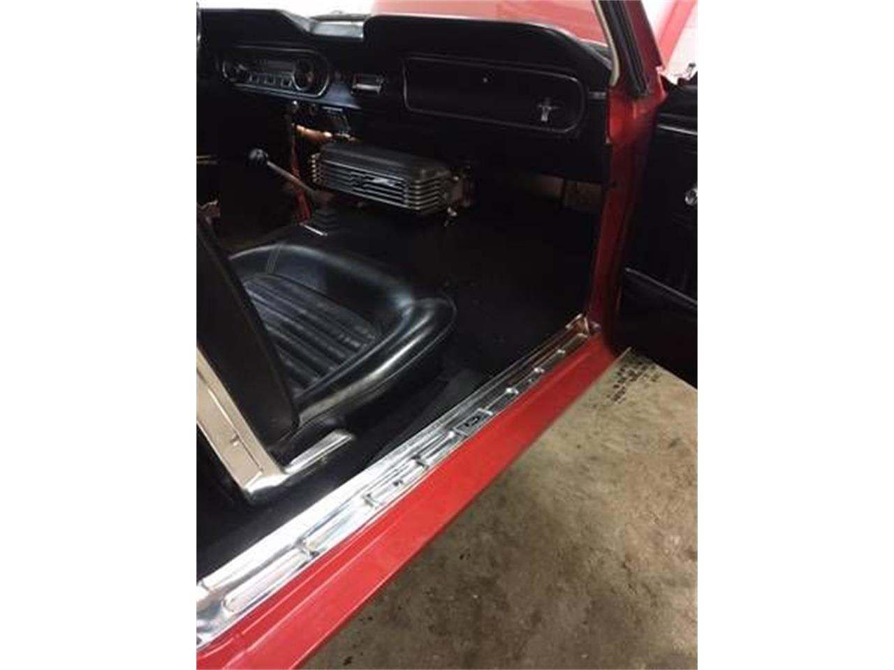 1965 Ford Mustang (CC-1200219) for sale in Cadillac, Michigan