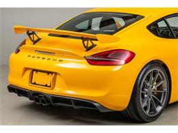 2016 Porsche Cayman (CC-1202211) for sale in Scotts Valley, California
