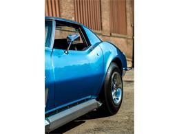 1969 Chevrolet Corvette (CC-1200222) for sale in Wallingford, Connecticut