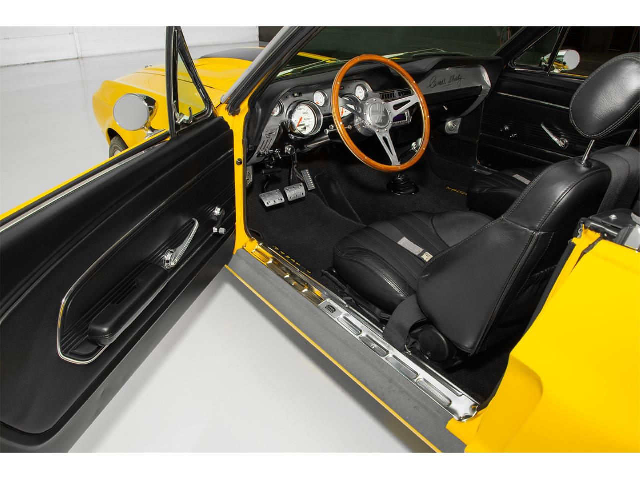 1968 Ford Mustang (CC-1202224) for sale in Des Moines, Iowa