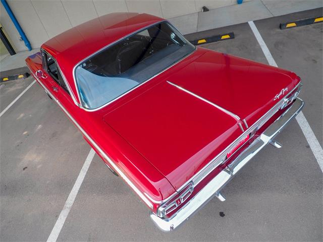 1964 Plymouth Sport Fury (CC-1202231) for sale in Englewood, Colorado