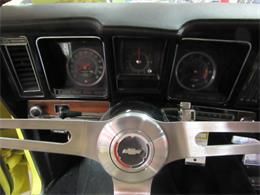 1969 Chevrolet Camaro (CC-1202261) for sale in Greenwood, Indiana