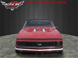 1968 Chevrolet Camaro (CC-1202266) for sale in Downers Grove, Illinois