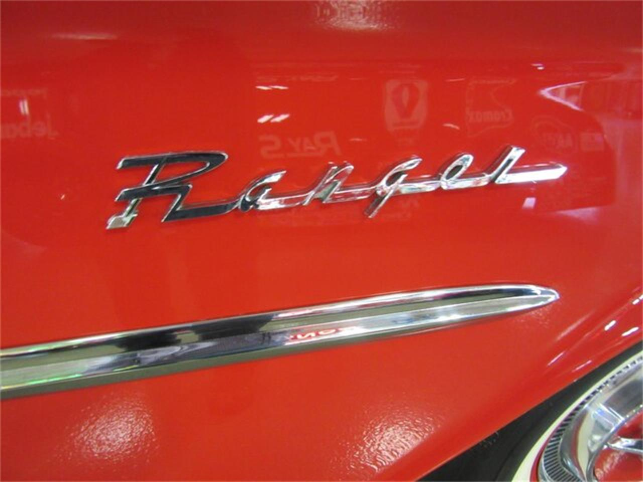 1960 Edsel Ranger (CC-1202268) for sale in Greenwood, Indiana