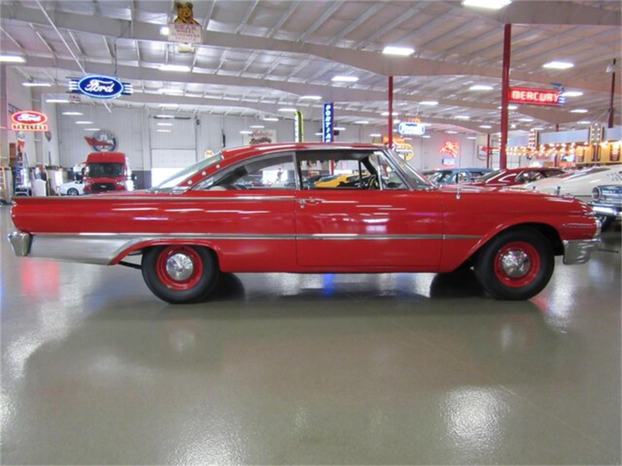 1961 Ford Starliner (CC-1202273) for sale in Greenwood, Indiana