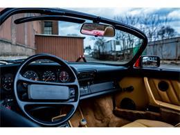 1989 Porsche 911 Speedster (CC-1202286) for sale in Wallingford, Connecticut