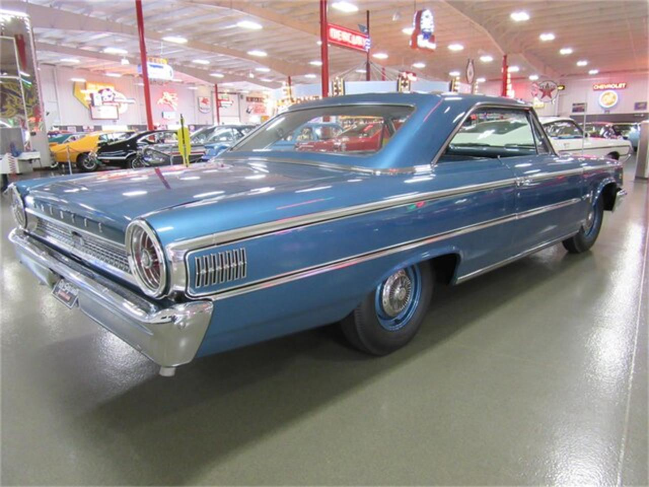 1963 Ford Galaxie (CC-1202287) for sale in Greenwood, Indiana