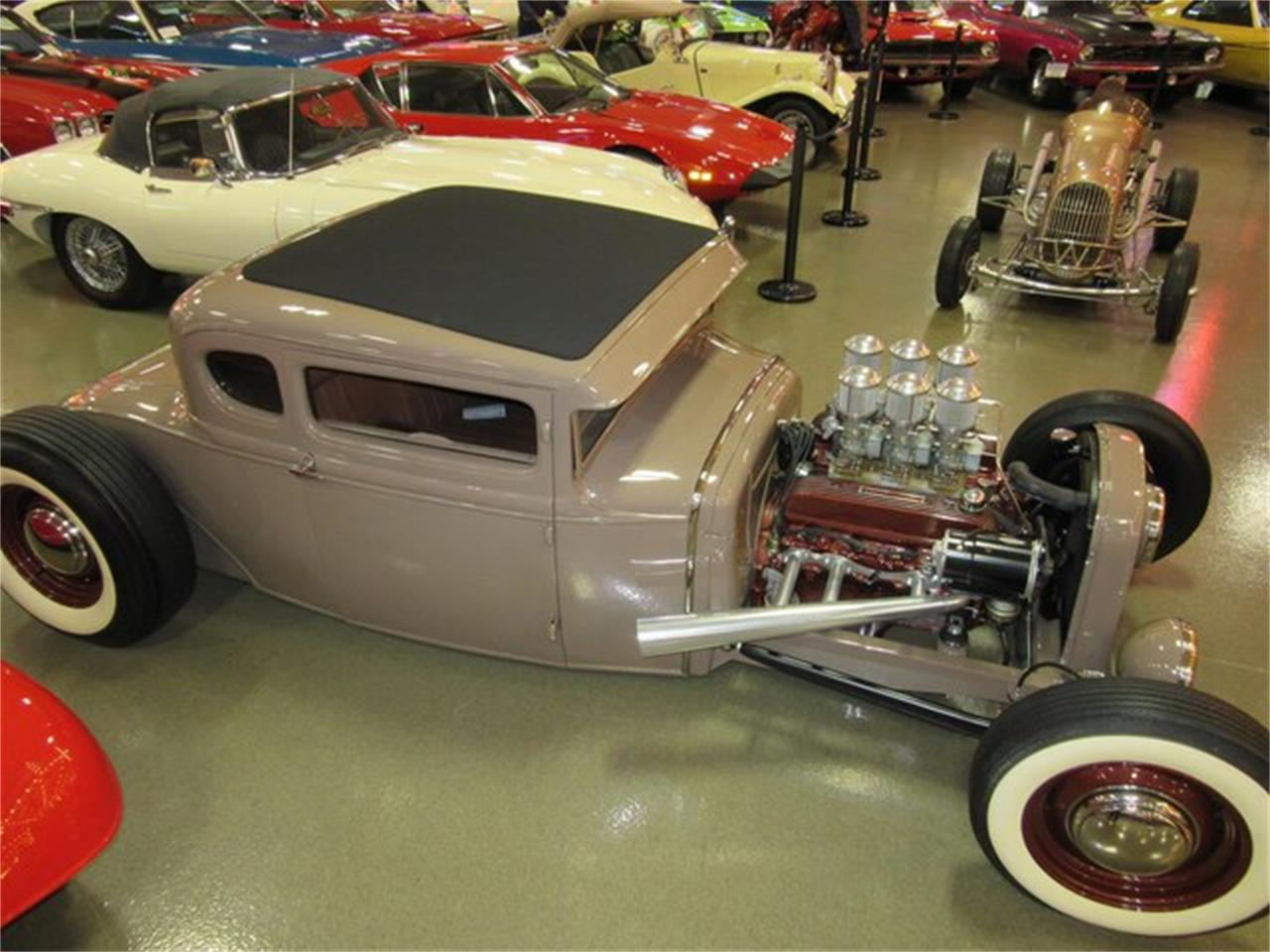 1930 Ford Model A (CC-1202321) for sale in Greenwood, Indiana