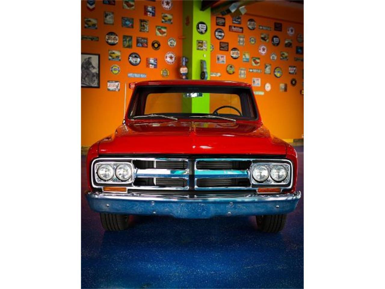 1968 GMC 1500 (CC-1202330) for sale in Cadillac, Michigan