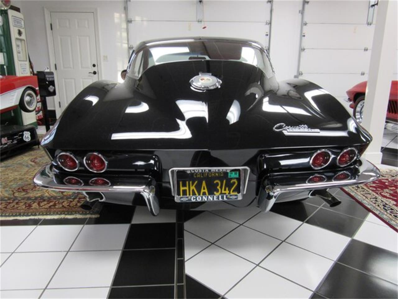 1964 Chevrolet Corvette (CC-1202336) for sale in Greenwood, Indiana
