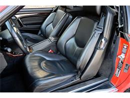 2000 Mercedes-Benz SL-Class (CC-1202343) for sale in Fort Worth, Texas