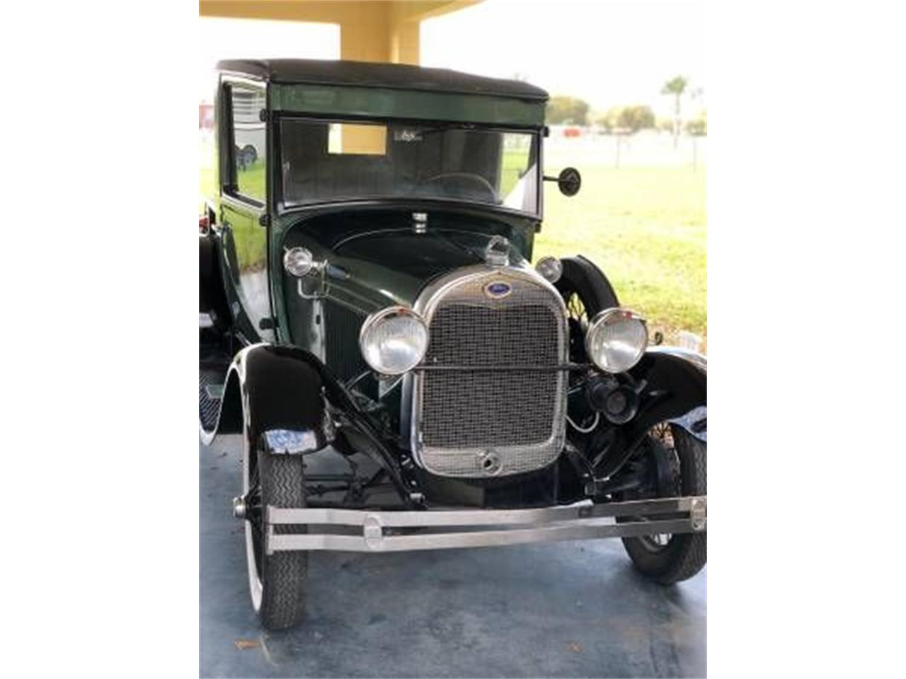 1929 Ford Model A (CC-1200238) for sale in Cadillac, Michigan
