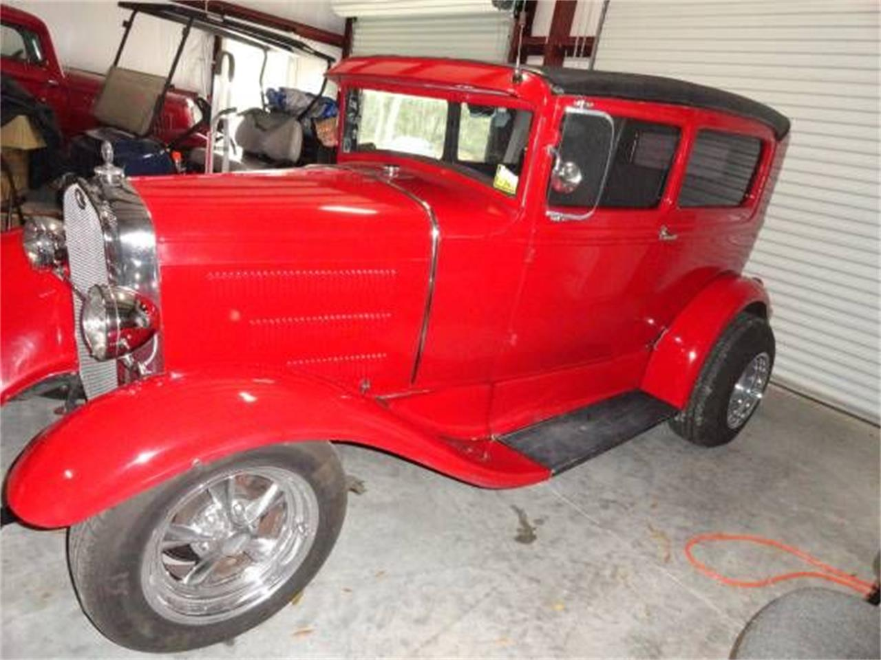 1930 Ford Model A (CC-1200244) for sale in Cadillac, Michigan