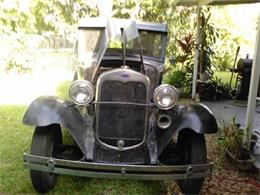 1930 Ford Model A (CC-1200245) for sale in Cadillac, Michigan