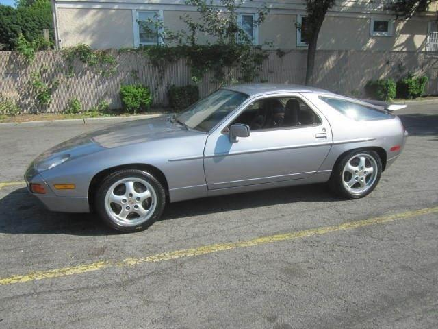 1989 Porsche 928 (CC-1202451) for sale in Holly Hill, Florida