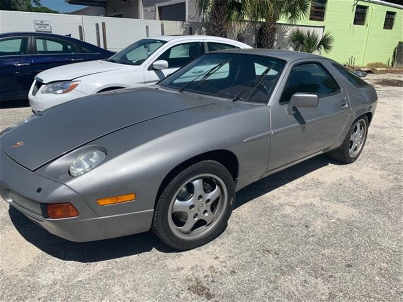 1989 Porsche 928 (CC-1202451) for sale in Holly Hill, Florida