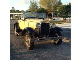 1930 Ford Model A (CC-1200246) for sale in Cadillac, Michigan