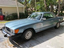 1979 Mercedes-Benz SLC (CC-1202464) for sale in Holly Hill, Florida