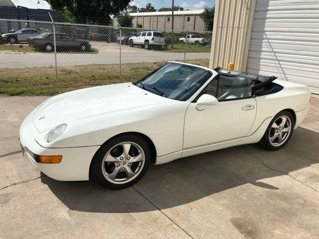 1992 Porsche 968 (CC-1202466) for sale in Holly Hill, Florida